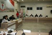 A Câmara de Vereadores de Guanambi realiza mais uma sessão Ordinária