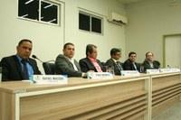 A Câmara vai cobrar da Embasa estimativa e investimentos para esgotamento em Guanambi