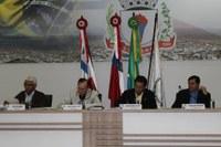 Câmara aprova contas da Prefeitura e do Legislativo