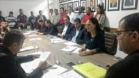 Câmara aprova convênio com Residência estudantil e regularização de loteamentos