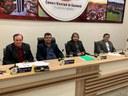 Câmara aprova doação de áreas para universidades em Guanambi