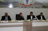 Câmara aprova importantes projetos em Sessão Ordinária