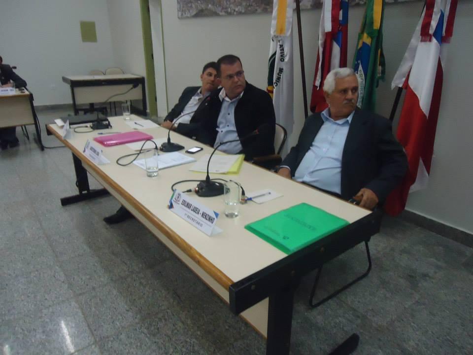 Câmara aprova limite urbano do distrito de Mutans