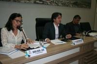 Câmara aprova projeto autorizando convênio com a Liga Desportiva Guanambiense