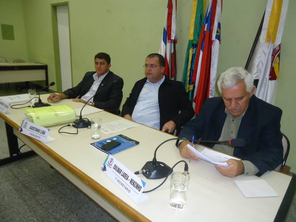 Câmara aprova projeto que prevê segurança eletrônica no município