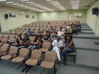 Câmara de Guanambi  apoia Estudantes de Enfermagem da Uneb