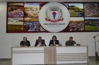 Câmara de Guanambi aprova audiência pública com a Bamin e regulamentação de políticas públicas para crianças e adolescentes