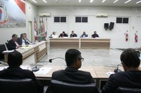 Câmara de Guanambi aprova descontos tributários