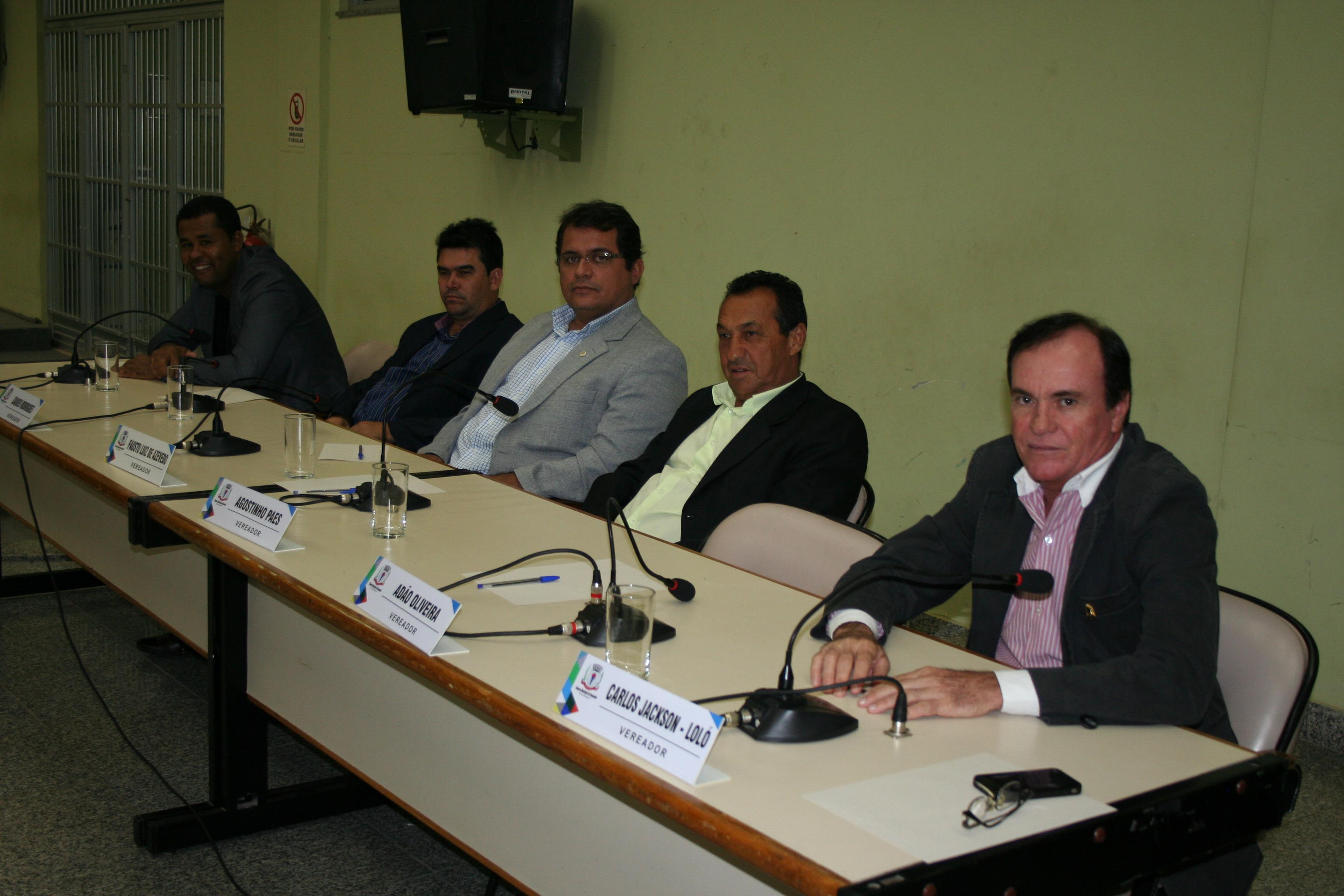 Câmara de Guanambi aprova LDO e contas do executivo municipal