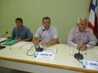 Câmara de Guanambi assegura apoio ao projeto para formação de consórcio regional