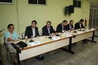 Câmara de Guanambi debate altas taxas da Embasa