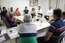 Câmara de Guanambi debate Código de Obras com profissionais da área