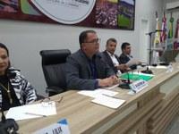 Câmara de Guanambi debate seleção pública da Prefeitura