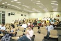 Câmara de Guanambi debate situação dos Concursados