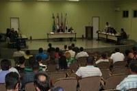 Câmara de Guanambi discute temas levantados pela Comunidade