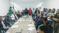 Câmara de Guanambi inicia análise de projetos do poder Executivo.