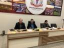 Câmara de Guanambi realiza sessão com aprovação de indicações