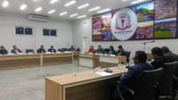 Câmara de Guanambi retoma os trabalhos no auditório da casa