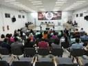 CÂMARA MUNICIPAL DE GUANAMBI RETOMA AS ATIVIDADES LEGISLATIVAS NESSA SEGUNDA (05).