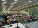 Câmara realiza sessão ordinária movimentada