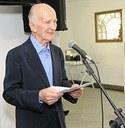 Câmara registra moção de pesar pela morte do professor Messias Donato
