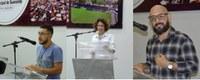 Campanha Faça Bonito é um dos temas da Tribuna Livre da Sessão Ordinária do dia 20 de Maio 2019.