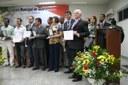 Casa da Cidadania presta homenagens em Guanambi