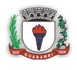 Concurso Público da Câmara Municipal de Guanambi