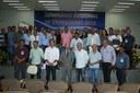 Guanambi sediou com sucesso Seminário Legislativo Regional