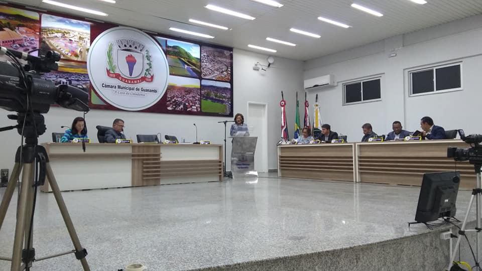 Homologado o resultado do Concurso da Câmara de Guanambi