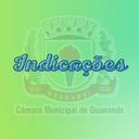 INDICAÇÕES ENCAMINHADAS AO GESTOR MUNICIPAL NO 2º SEMESTRE DE 2020 PELA CÂMARA DE GUANAMBI.