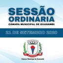 LEGISLATIVO GUANAMBIENSE APRESENTAM INDICAÇÕES E REQUERIMENTO.
