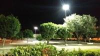 Melhorias na iluminação da Praça do Legislativo