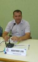 Presidente da Câmara de Guanambi defende formação do consórcio regional da saúde