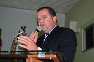 Presidente da Câmara de Vereadores foi eleito por unanimidade