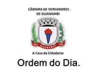 PROJETO QUE INSTITUI O TOMBAMENTO DO TÚMULO DO SR. JOAQUIM DIAS GUIMARÃES É APROVADO.