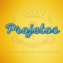 PROJETOS APROVADOS NA CÂMARA DE GUANAMBI NO 2º SEMESTRE DE 2020.