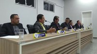 Projetos legislativos pautaram Câmara de Guanambi em 2018