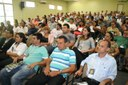 Seminário fortalece unidade do poder legislativo regional