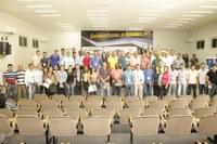 Seminário Legislativo é realizado com sucesso em Guanambi