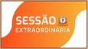 SESSÃO EXTRAORDINÁRIA DA CÂMARA MUNICIPAL DE GUANAMBI.