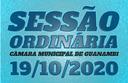 SESSÃO PLENÁRIA DA CÂMARA MUNICIPAL DE GUANAMBI.