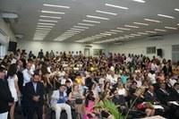 Sessão Solene marca entrega de Honrarias da Câmara de Guanambi
