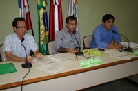 Vereadores aprovam indicações e projeto que fixa novos subsídios para cargos do Executivo