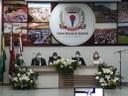 VEREADORES DE GUANAMBI, PREFEITO E VICE SÃO EMPOSSADOS PARA O PLEITO 2021-2024.