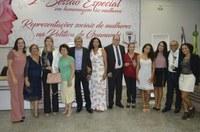 Sessão Especial da Câmara de Guanambi debate o papel político da mulher
